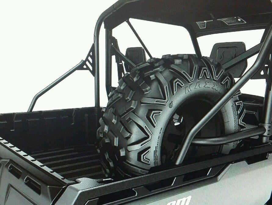 Rear For 2012 Polaris Ranger RZR 800 S Utility Vehicle~ITP 6P0526