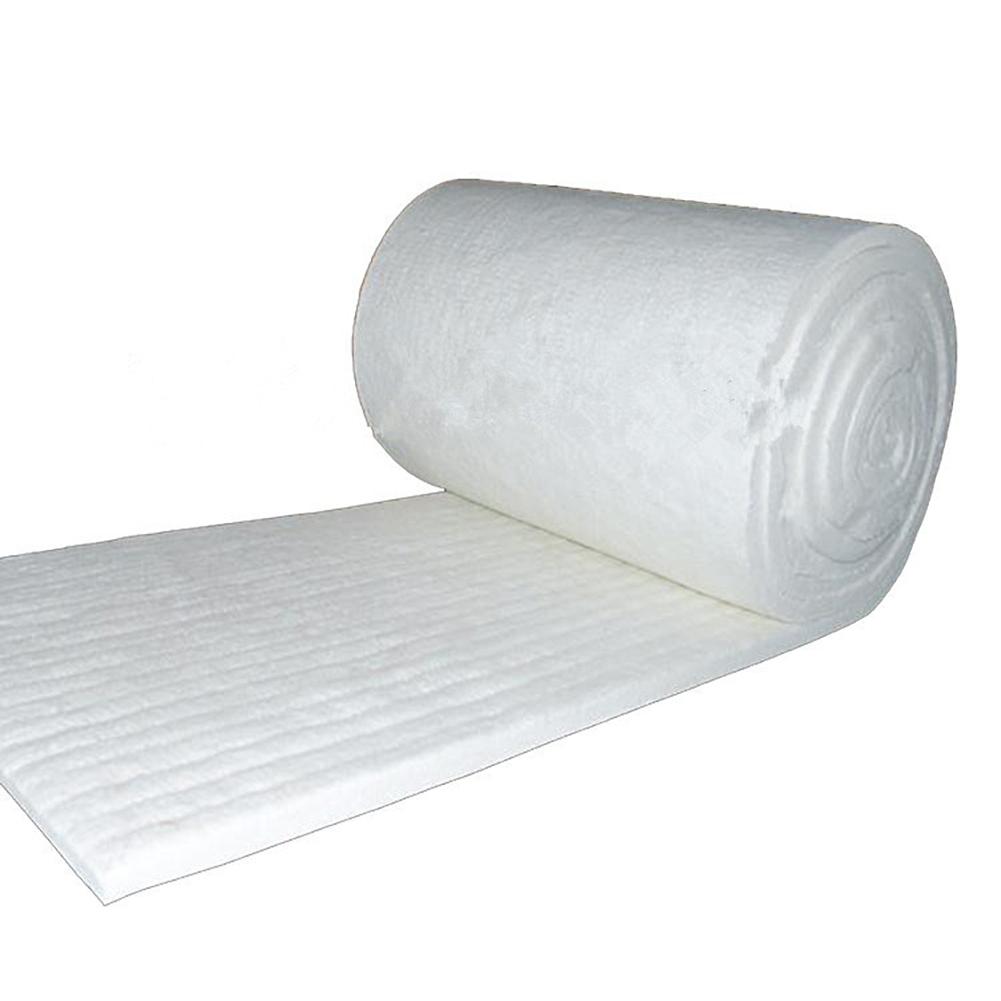 Ceramic fiber wool morgan blanket heat thermal insulation for Fiber wool insulation