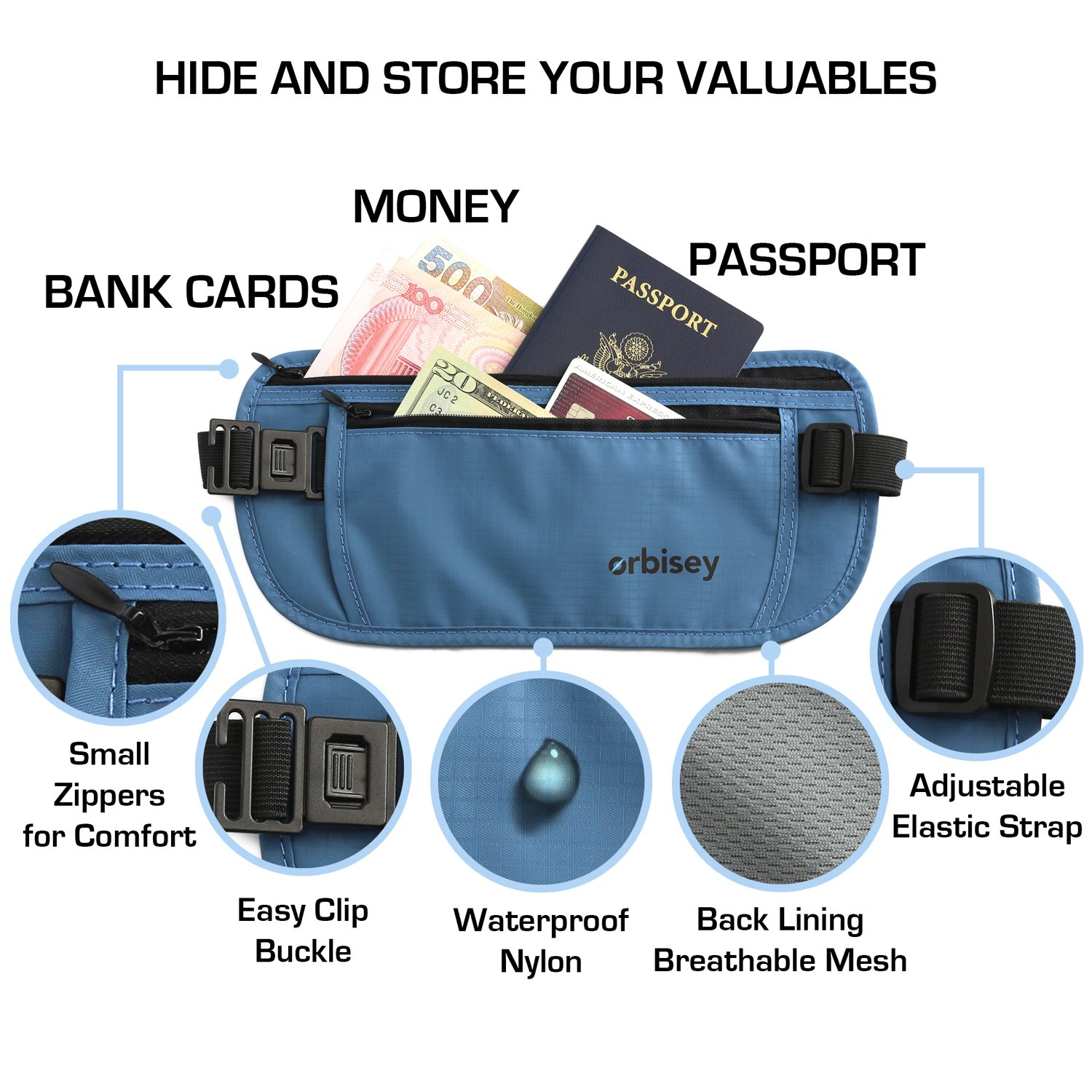 universal currency coin wallet