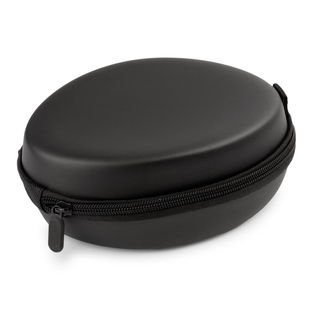 [reytid] Hard Carry Case For Klipsch Image One (ii) Reference One Status & M40 Wireless Headphones