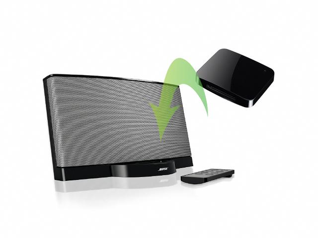 reytid idock bluetooth 4 0 ipod aptx music receiver. Black Bedroom Furniture Sets. Home Design Ideas