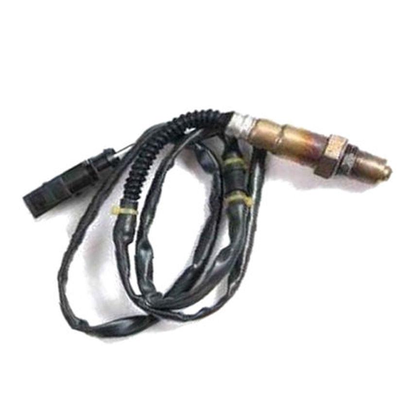 Genuine Original Upstream Upper Bank 1 Oxygen Sensor O2 06A906262Q For VW Audi
