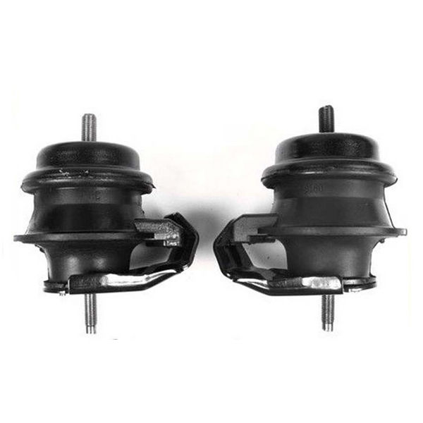 03-08 FX35 3.5L Front Left /& Right Engine Motor Mount for 03-07 Infiniti G35