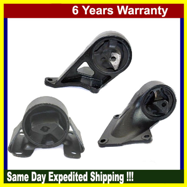 NEW For 99-04 Jeep Grand Cherokee 4.0L Engine Motor Mount 3019 3039 M939