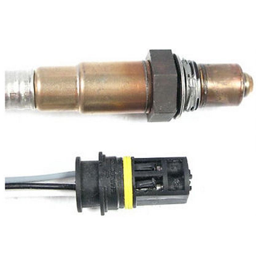 For 03-05 Mercedes Benz C230 1.8L 16475 0025400617 234-4893 Rear Oxygen Sensor