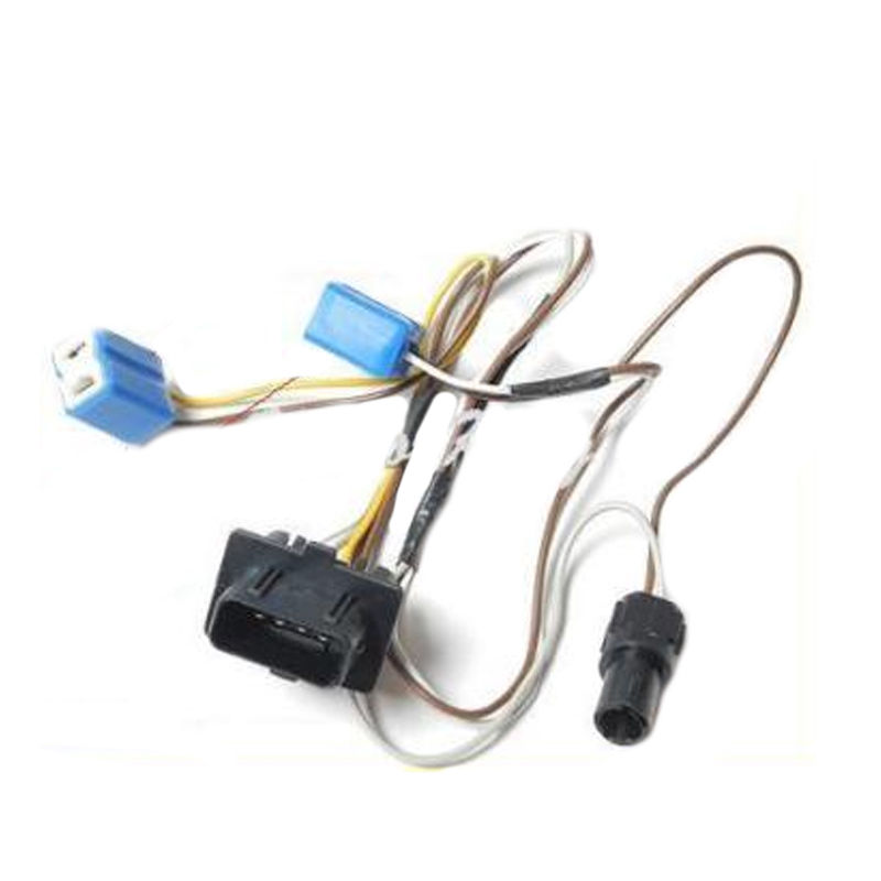 [QMVU_8575]  For 96-00 Mercedes W210 E320 E430 Headlight Wire Ceramic Harness Connector  B360C | eBay | Mercedes Benz 2000 E320 Headlight Wiring Harness |  | eBay