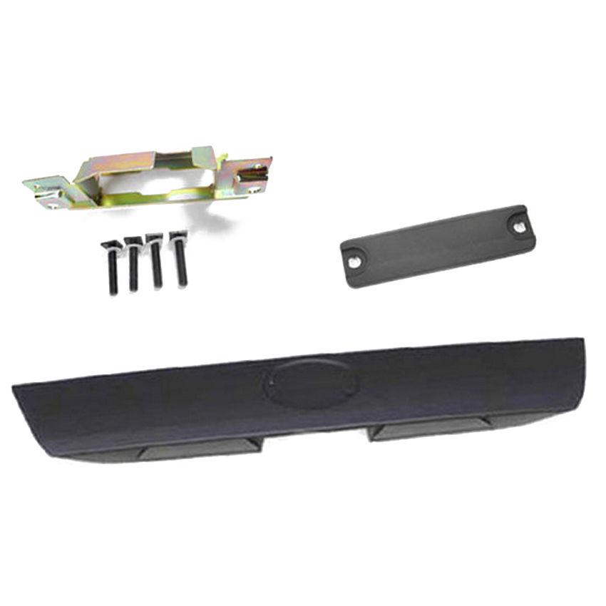 For Scion tC Black 209 2005-10 Tailgate Handle /& Metal Bracket /& Switch Grommet