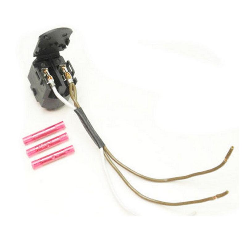 MotorKing For Mercedes Benz E320 E420 E430 C969 Headlight Wiring