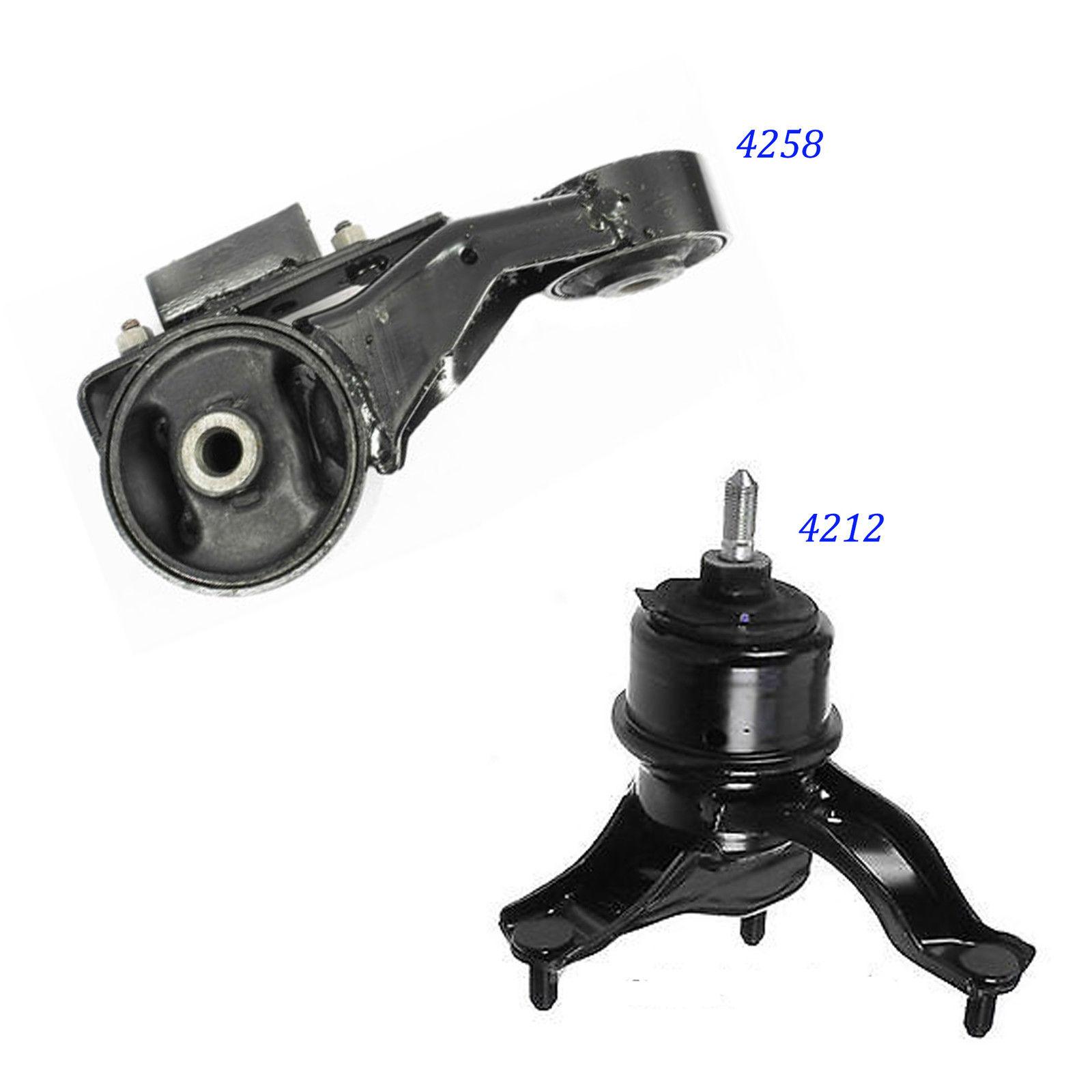 Torque Strut Front Engine Motor Mount For 04 05 06 Toyota Sienna 3.3 4WD 4258