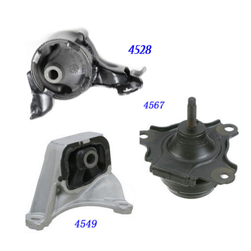 New For Honda Civic Acura RSX 4549 4567 4528 M505 Engine