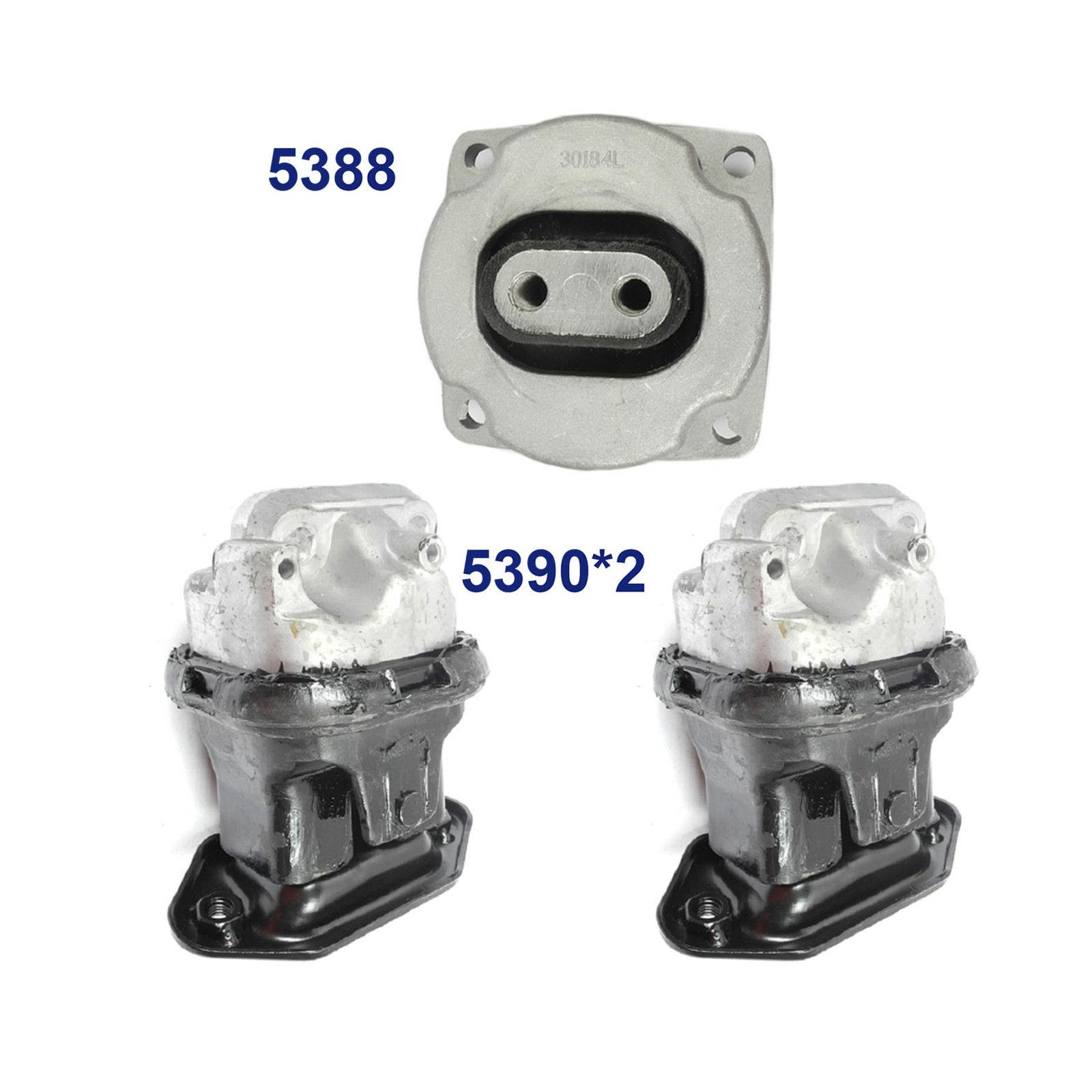 FORD FOCUS 2.5 ST Turbo 2 Avant Étrier De Frein Réparation Seal Kits SCK5728X2K