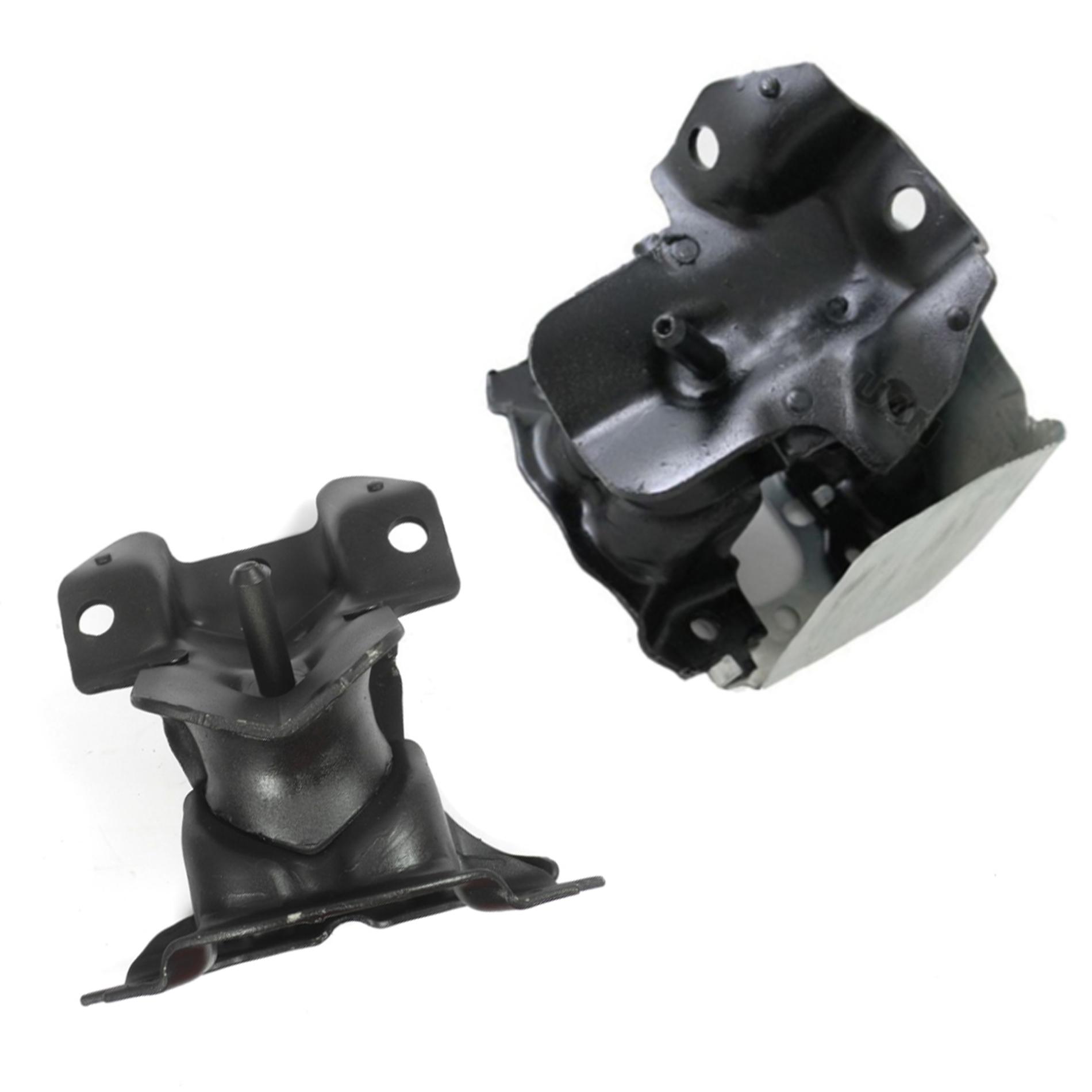 Front Engine Motor Mount For Chevrolet Tahoe GMC Sierra 1500 5432 5440 M1129