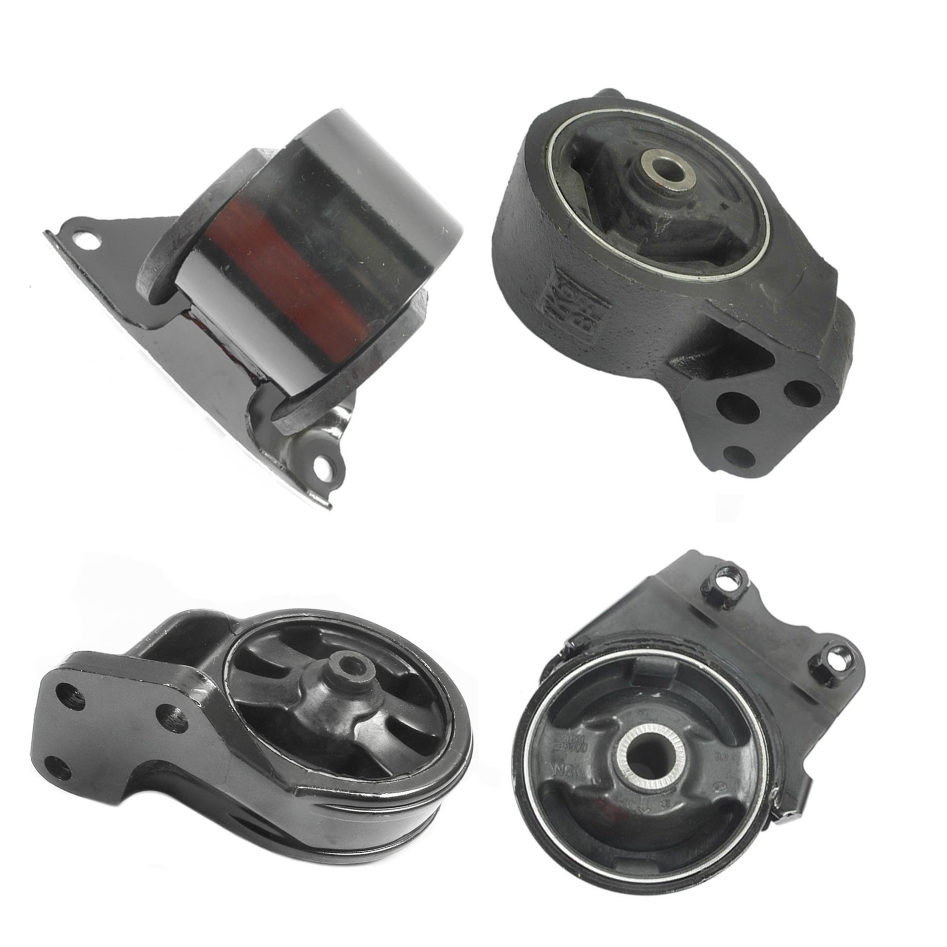 Transmission Engine Motor Mount 7117 For Hyundai Sonata Kia Optima Magentis NEW