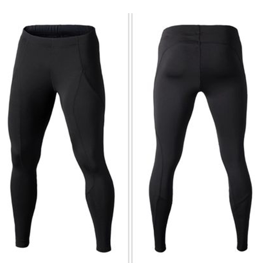 what to wear under jogging tights