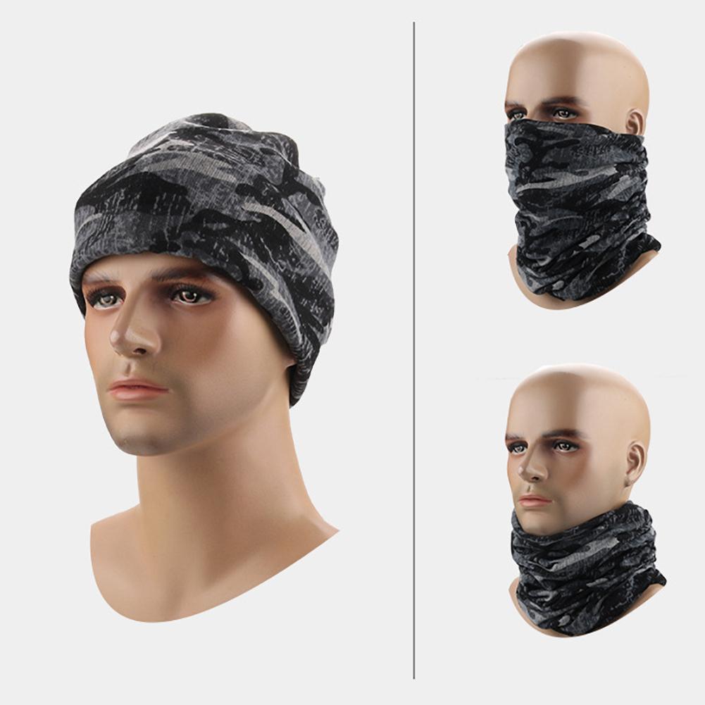 Men-039-s-Ski-Slouchy-Beanie-Oversize-Women-039-s-Fashion-Chic-Cap-Knit-Baggy-Winter-Hat