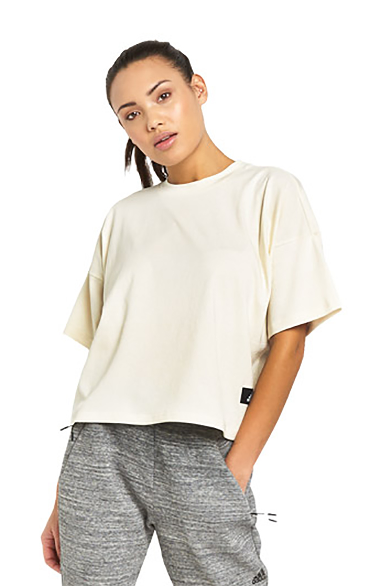 Adidas Square T-Shirt