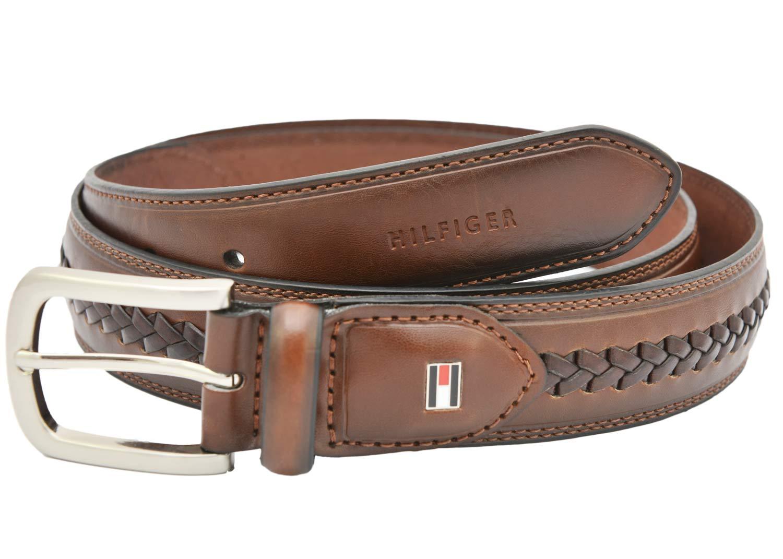 Western Leather Belt - Sales Up to -50% Tommy Hilfiger iwNcK