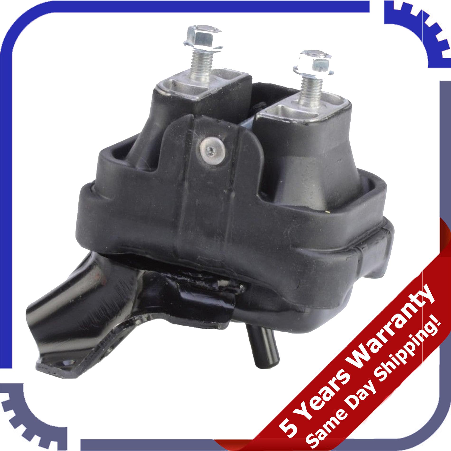 Anchor Motor /& Transmission Mount Kit for Cadillac Escalade 6.0L 6.2L 2007-2014