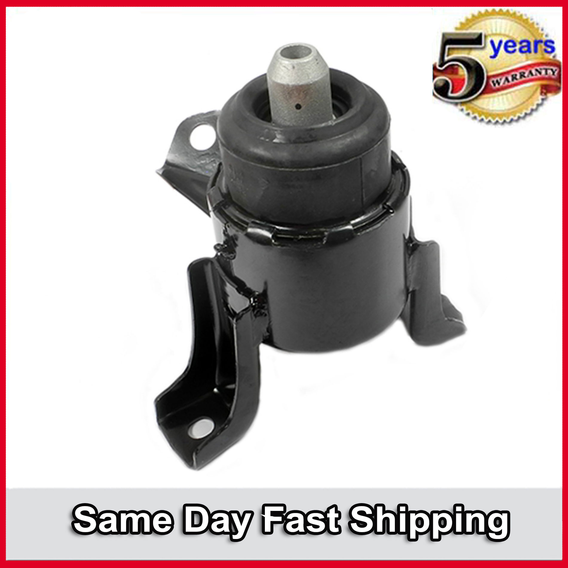 Engine Motor Mount Front Right 2.3 L For Mazda 6 2003-2008