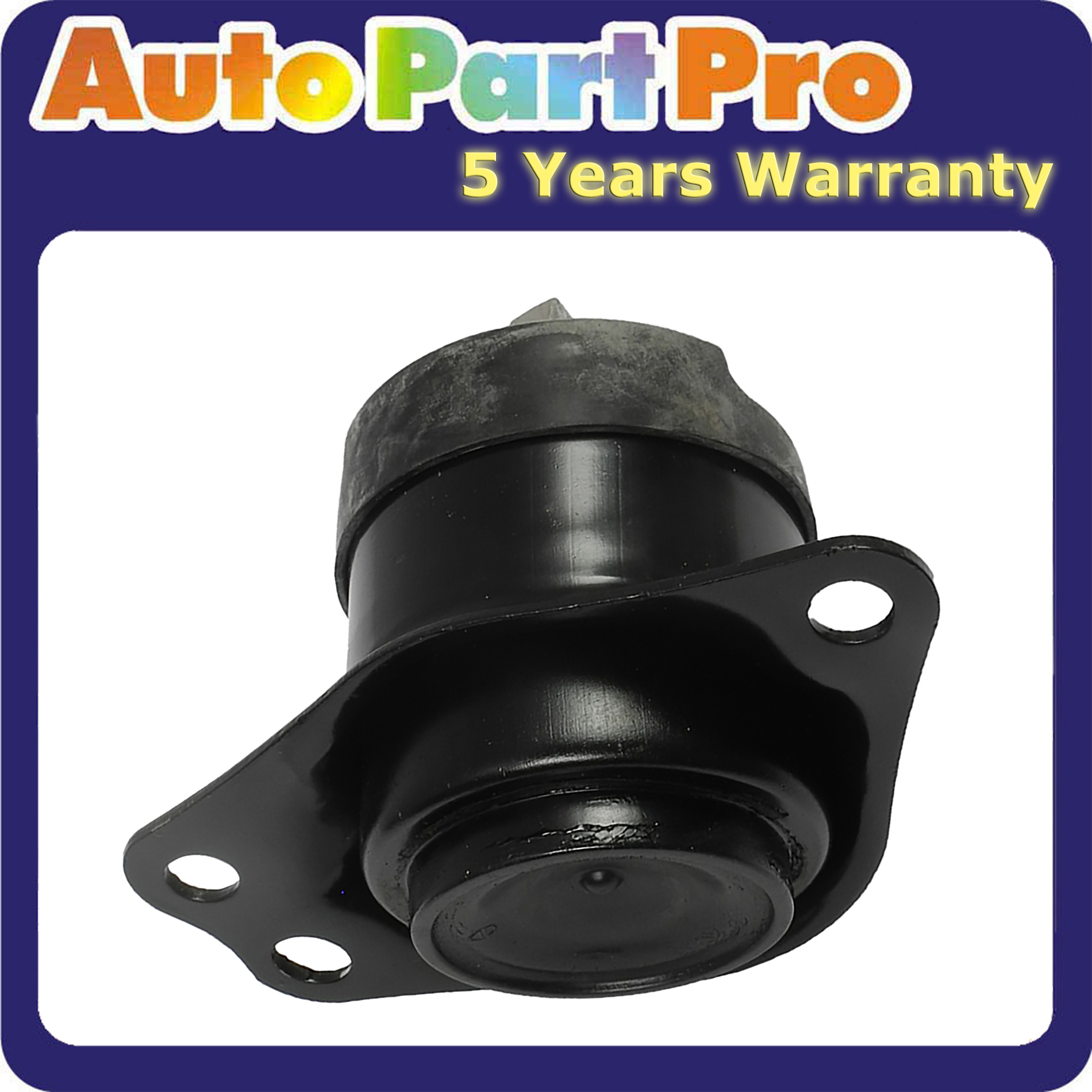 MK106 For Honda Acord Acura TLX 2.4L Front Right Engine
