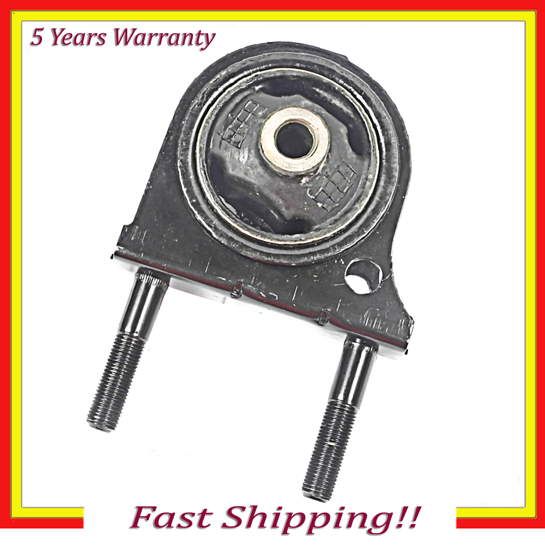 Motor Mount New Rear for Toyota RAV4 1996-2000