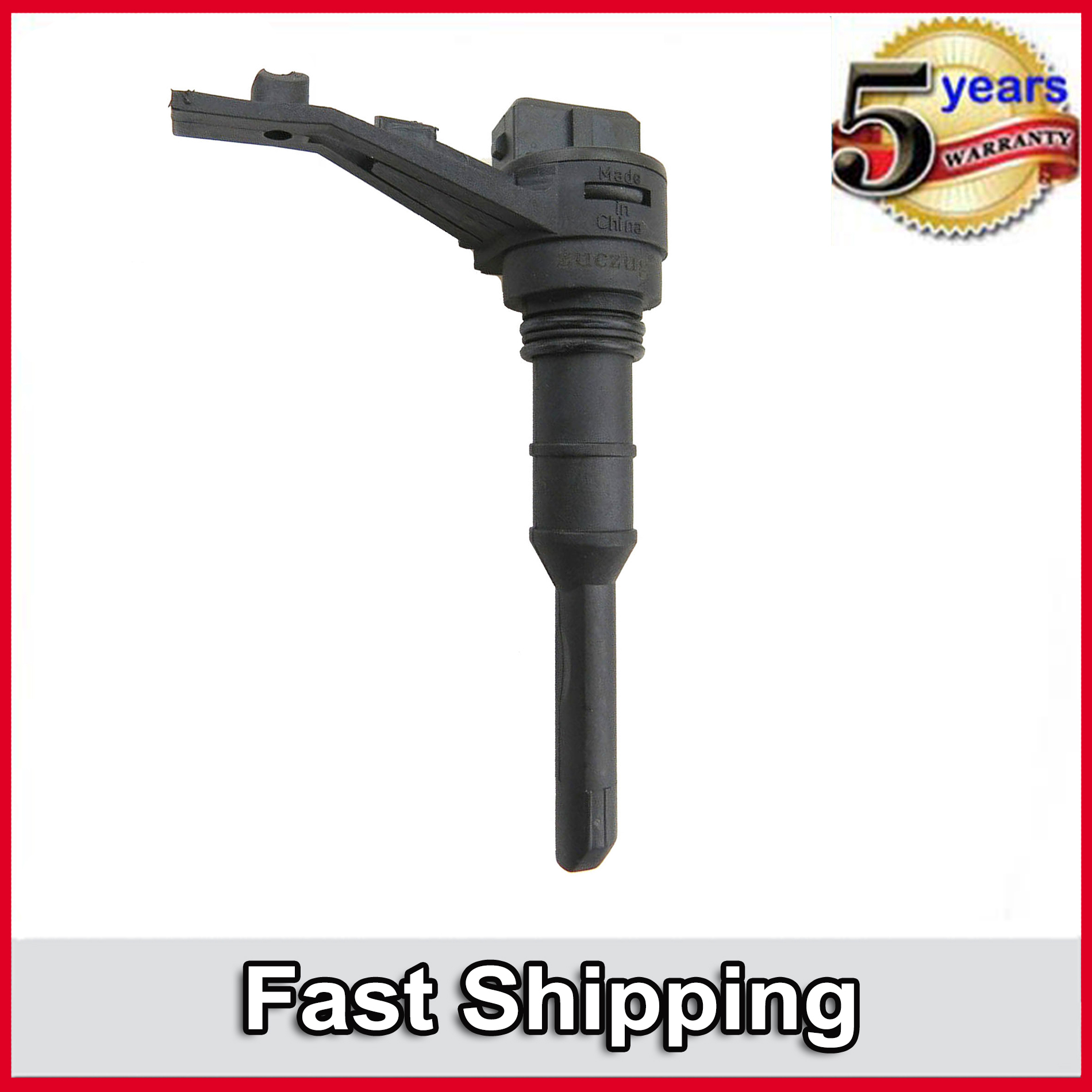 ABS Speed Sensor For 98-00 VW Passat Audi A4 Quattro 1.8L 2.8L B964 8D0927803