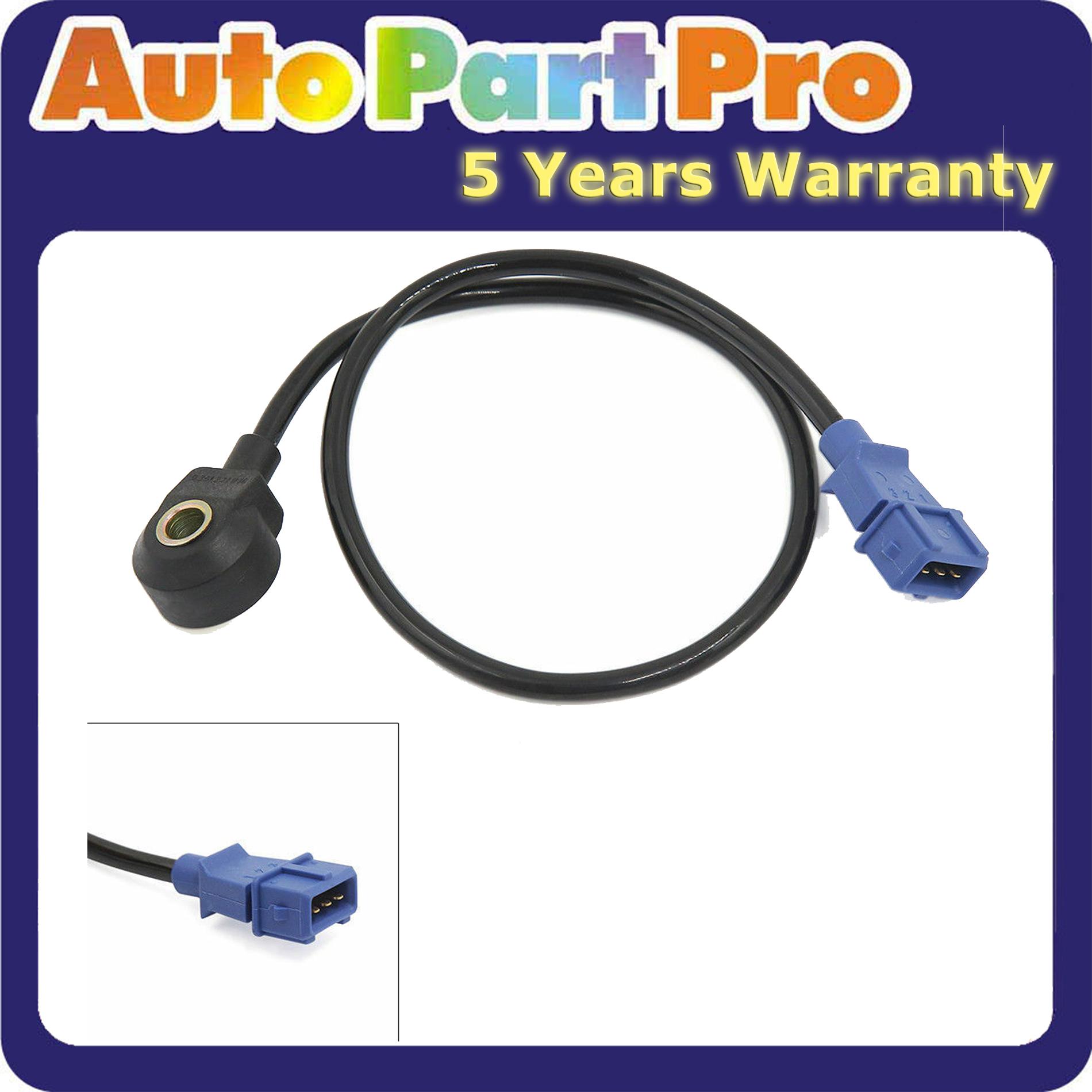 Knock Sensor For 054905377 Audi 80 100 200 A4 A6 Porsche 928 VW Jetta Passat New