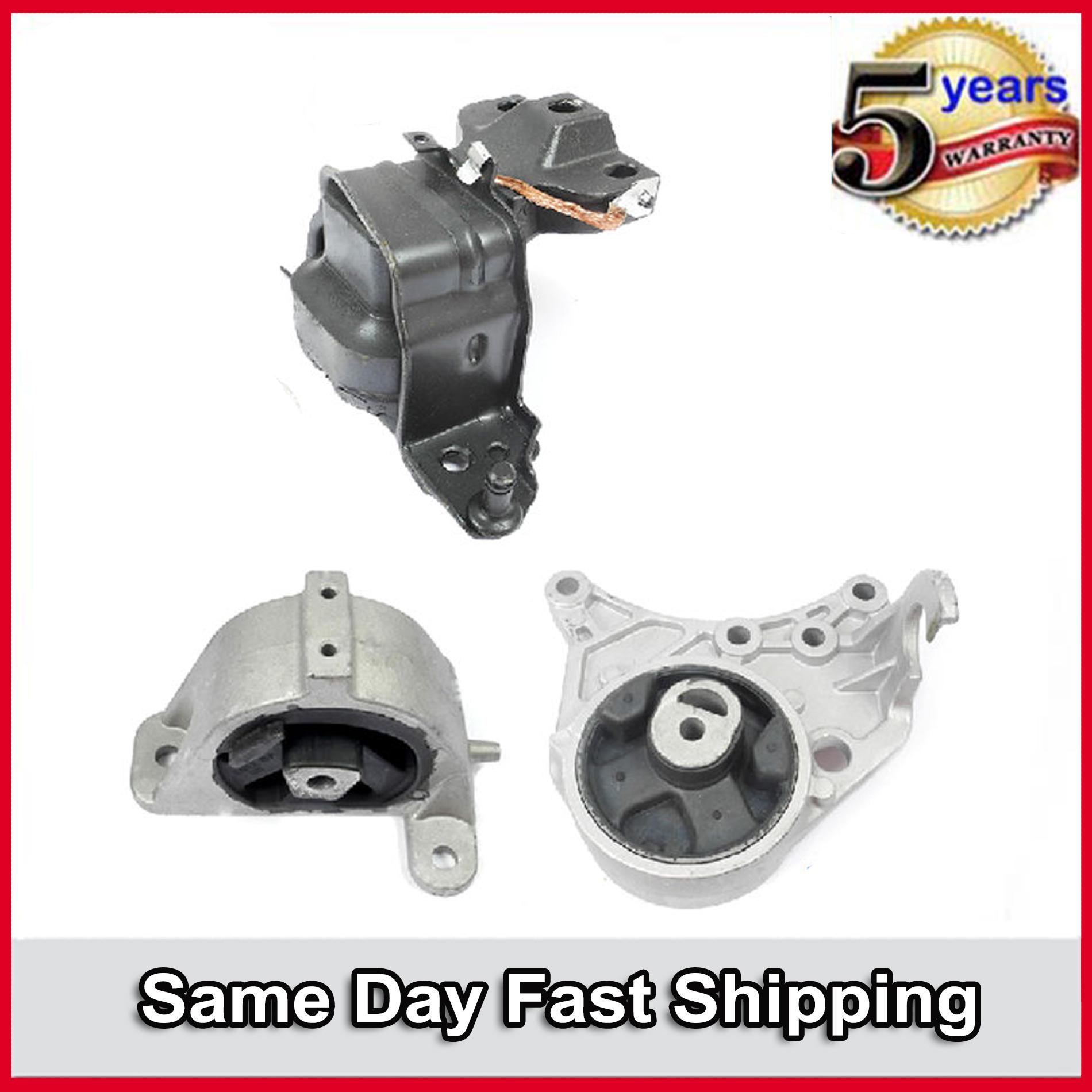 Trans Engine Motor Mount For Dodge Caravan Chrysler GRAND VOYAGER 2927