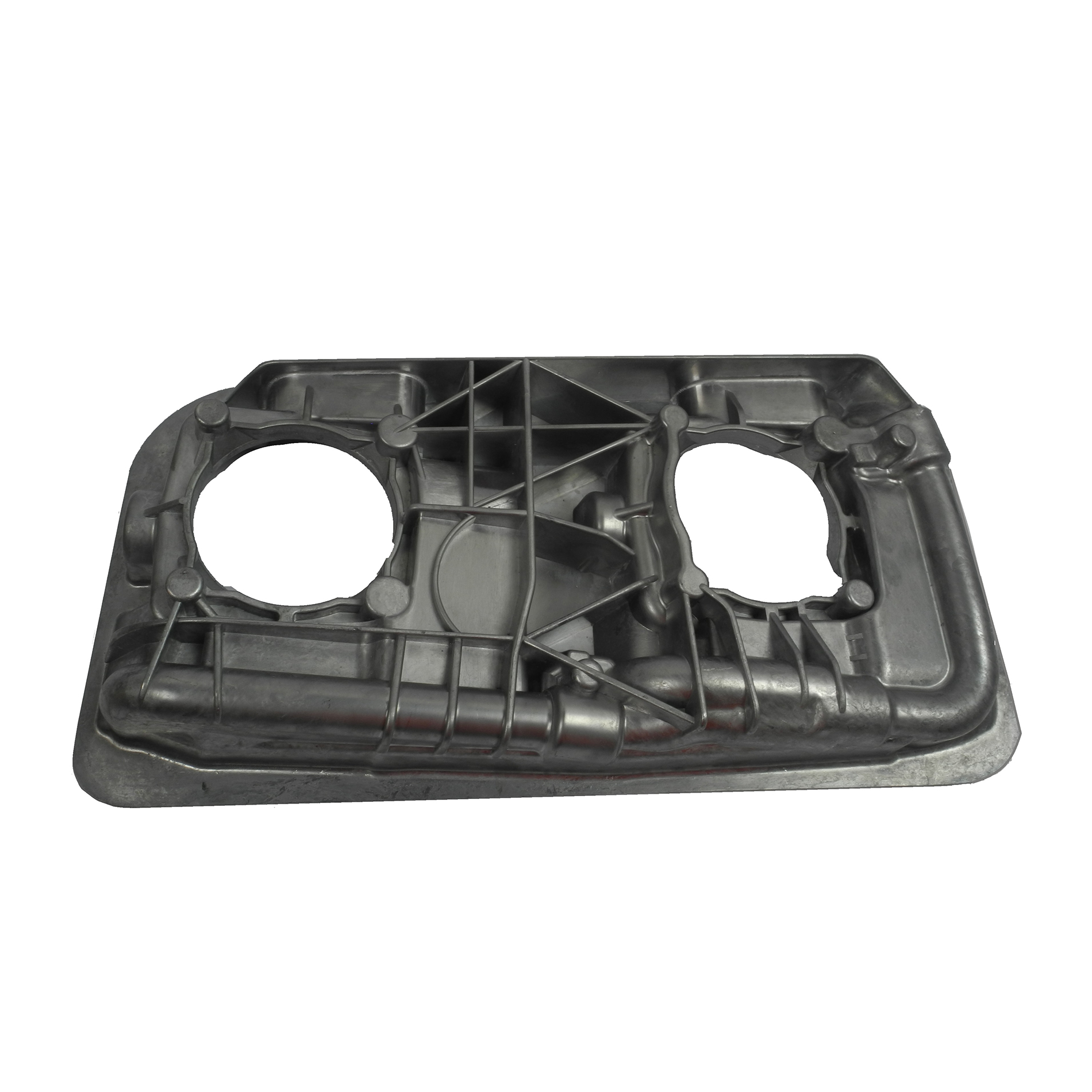 Benz Intake Manifold Center Plate Kit For 07-09 CLK63 08