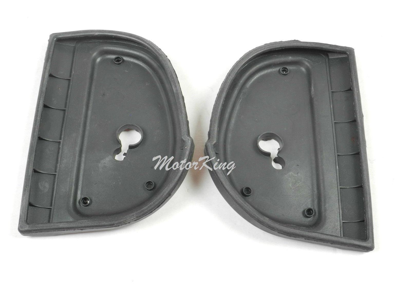 For Mb W210 E300 E320 E420 Pair Rear Veiw Side Mirror