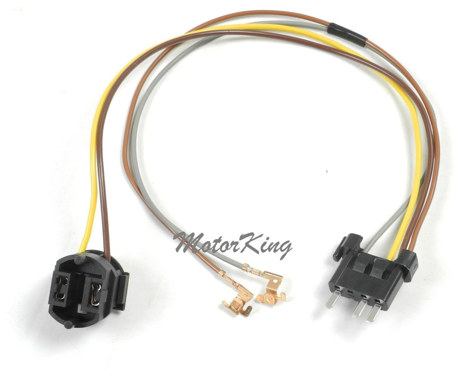 0307 For Mercedes E280 E300 E320 E550 W211 Headlight Wiring Harness