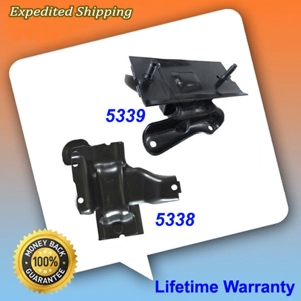 Front Right Motor Mount for 99-04 Ford Excursion// F250// F350 5.4L V8 Engin
