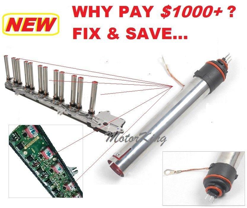 De S About Ignition Coil C Ette Repair Kit L For Mercedes Benz Sl600 Cl600 S600 B2919 V12