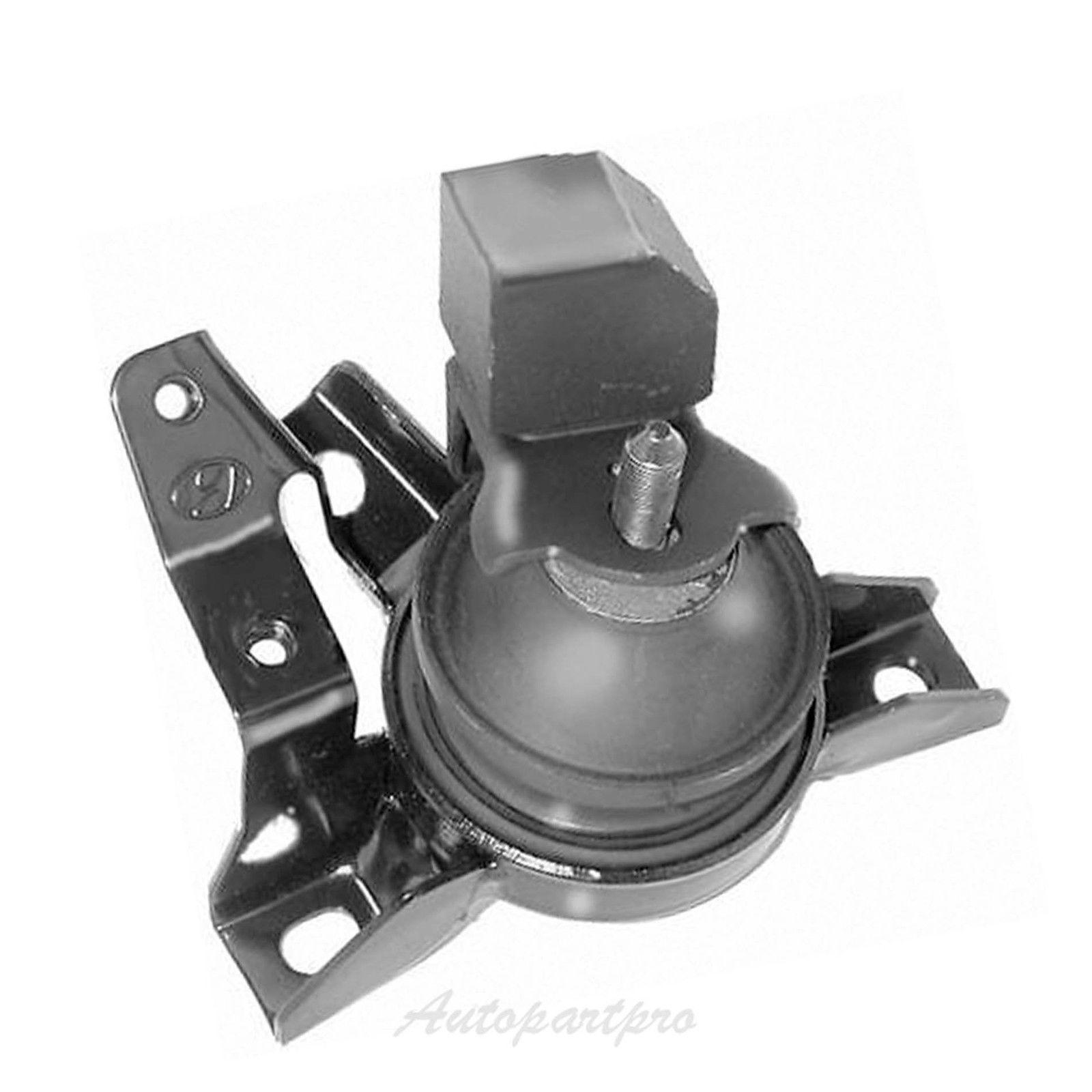 Engine Motor Mount Set 3PCS for 2001-2006 Hyundai Santa Fe 2.4L 2.7L for Auto.