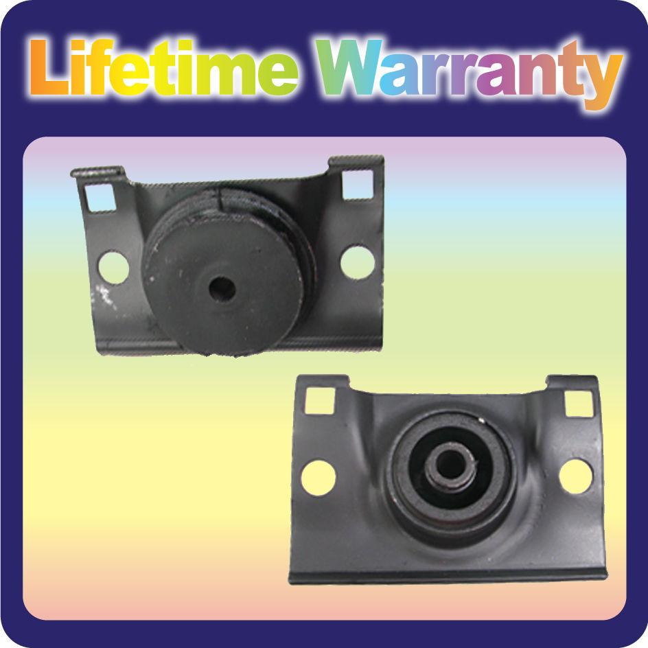 M171 For Nissan Pathfinder Armada Infiniti Engine Motor Mount L /& R Set 7355*2
