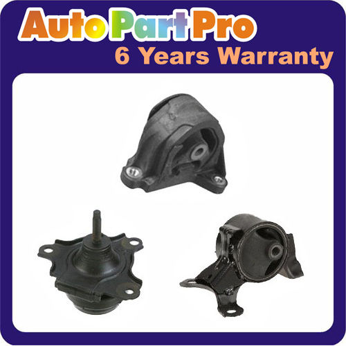 M310 Engine Motor Mount M/T For 02-06 Acura RSX Honda