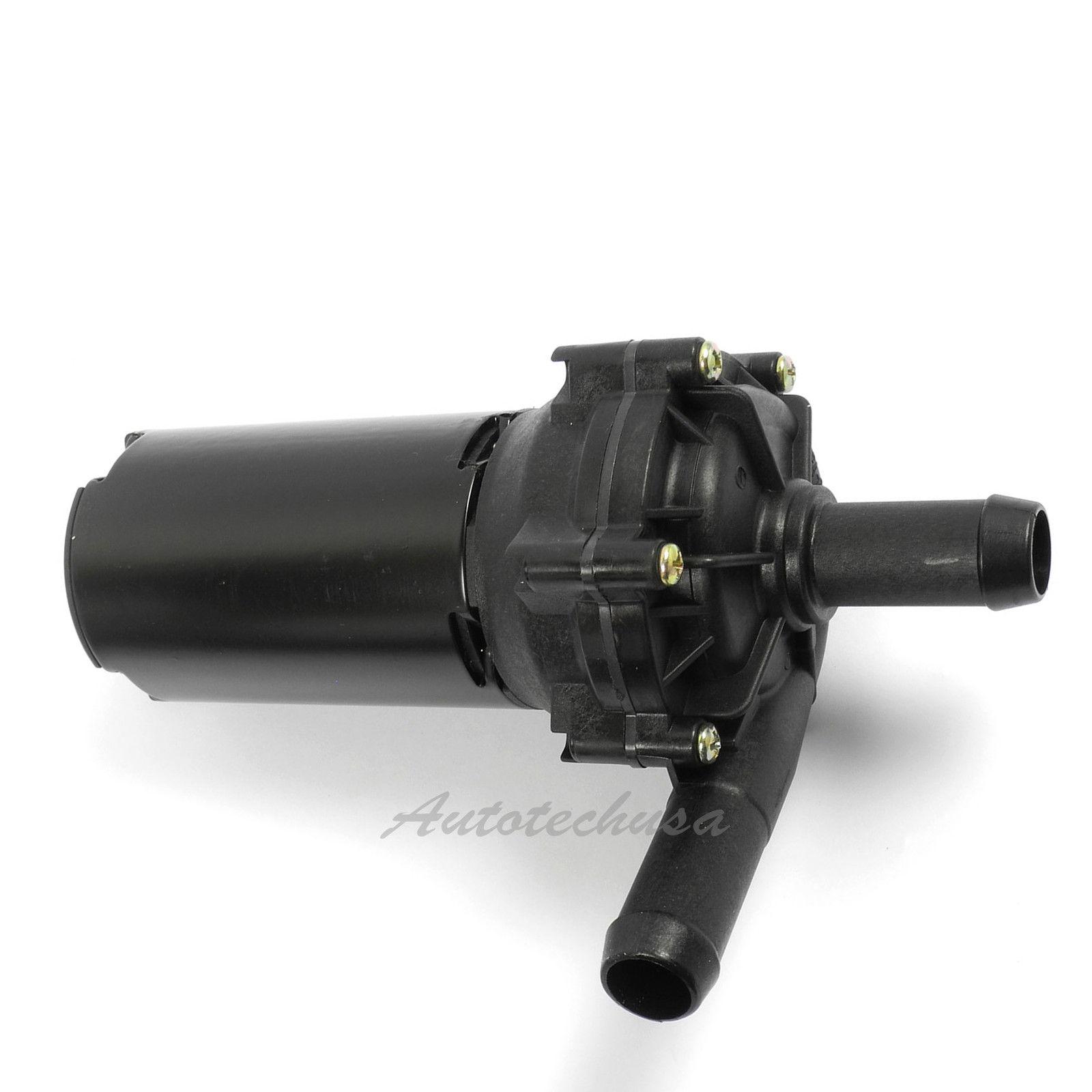 Intercooler Water Pump For F150 Mustang Range Rover Sport Cobra Cobalt Blackwood