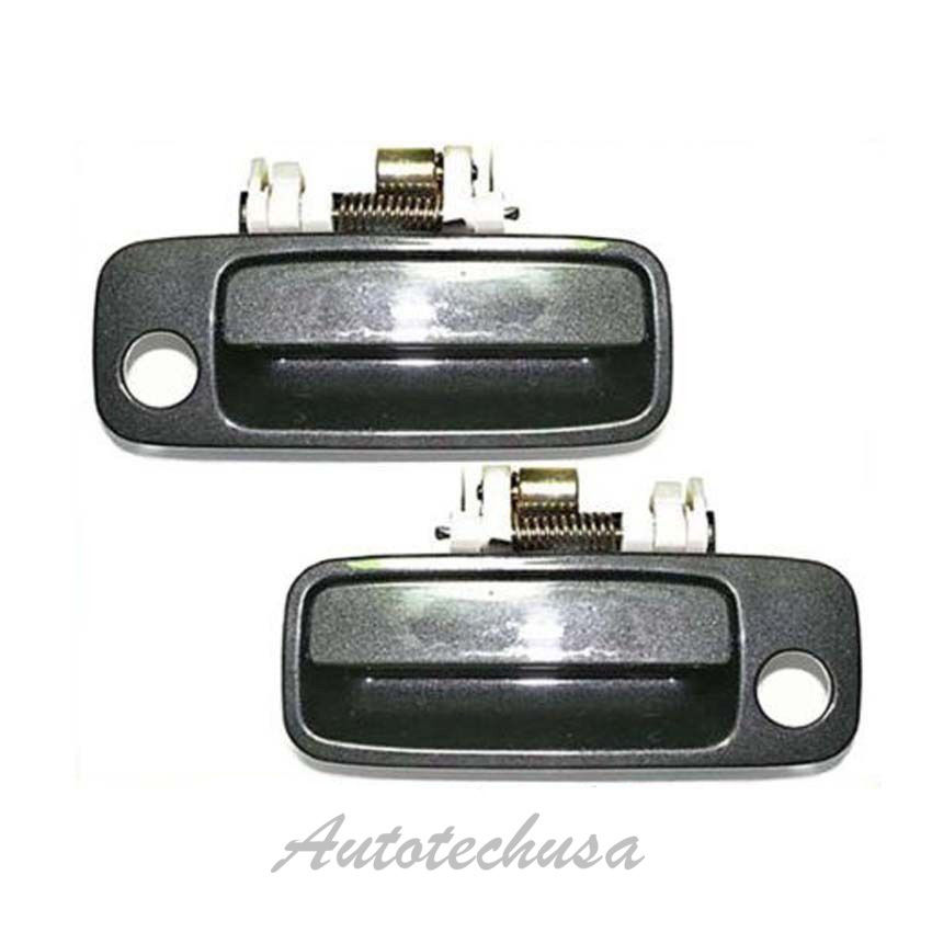 NoMoreBreaking For 1997-2001 Toyota Camry Outside Door Handle Front Right B494