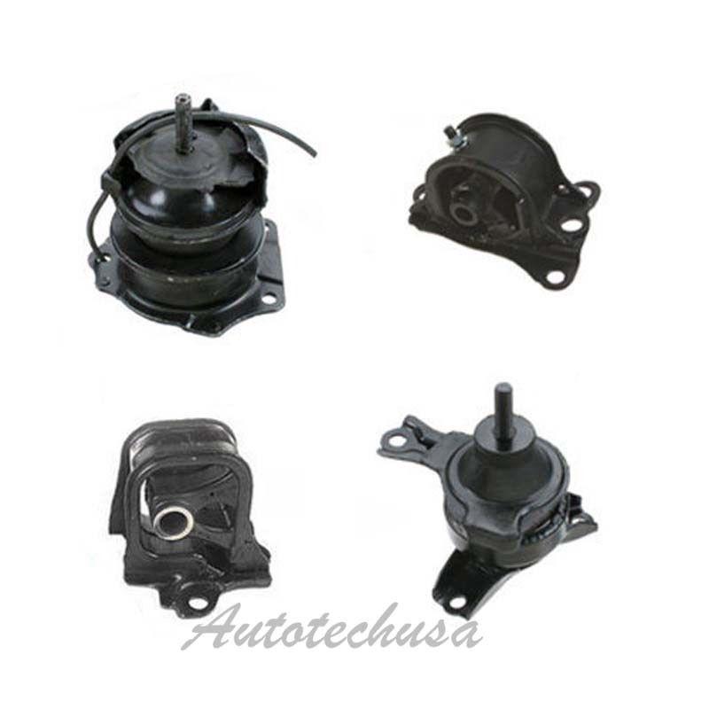 M066 6572 6583 6564 6570 Trans Engine Motor Mount For 98 99-02 Honda Accord 2.3L