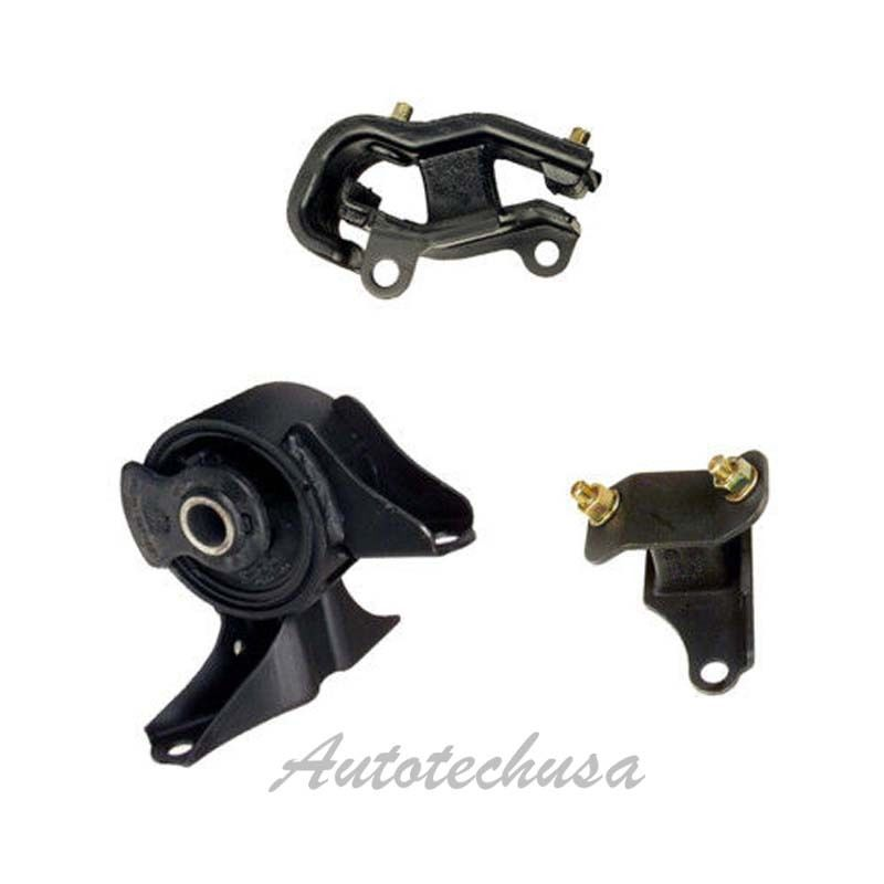 For Acura CL TL Honda Trans Engine Motor Mount M114 6552 6582 6579