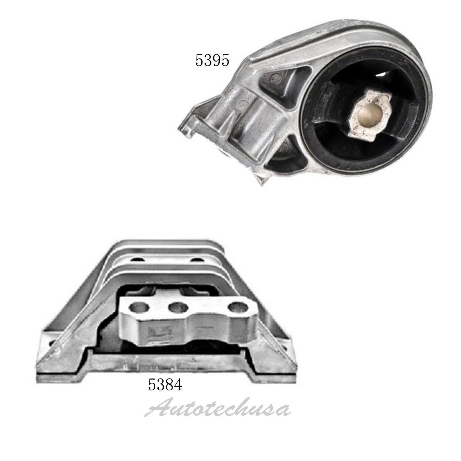 New For Saturn Vue Chevrolet Cobalt 5384 Front Right Engine Motor Mount MT
