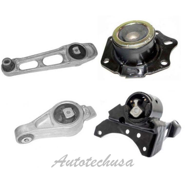 03-05 For Dodge Neon 2.0L Transmission Engine Motor Mount Auto 5274952AA 5318