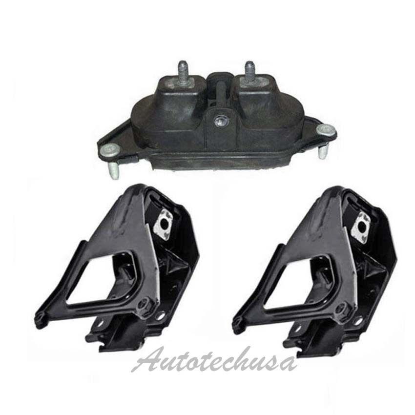 Enigne Motor /& Trans Mount Set 6PCS for 05-08 Buick Allure// Lacrosse 3.6L// 3.8L