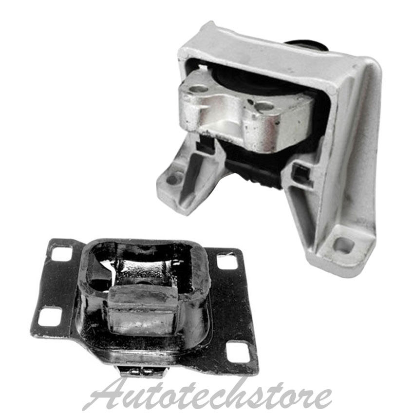 New For 05-11 Ford Focus 2.0L Front Right Engine Motor Mount Hydraulic FM02 5495