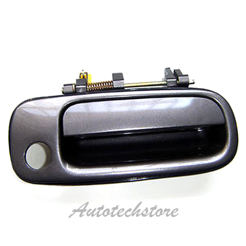 Toyota Camry 92 thru 96 Front Right RH Outside Outer Exterior Door Handle  Fits