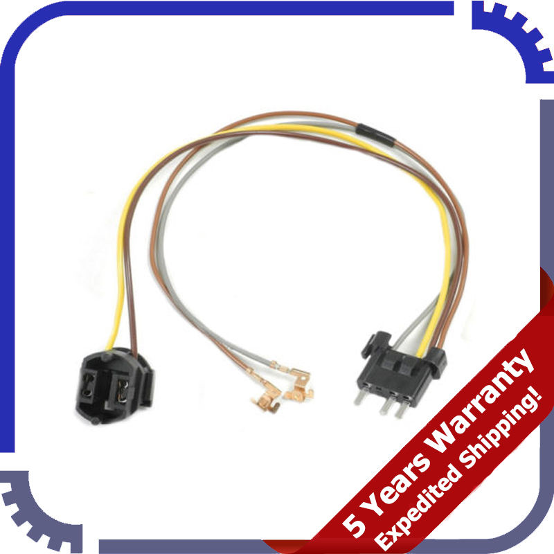 Details about Headlight Wiring Harness For 03-07 Mercedes E280 E300 on