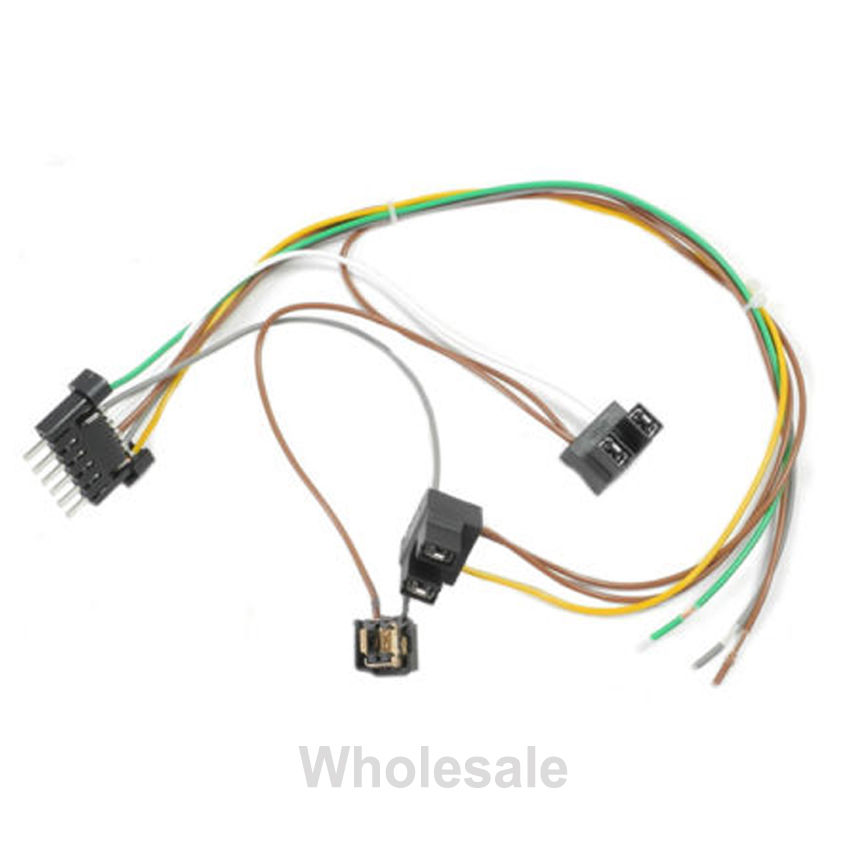 Headlight Wiring Harness Kit For 2000-2003 Mercedes S430 S500 S600 ...