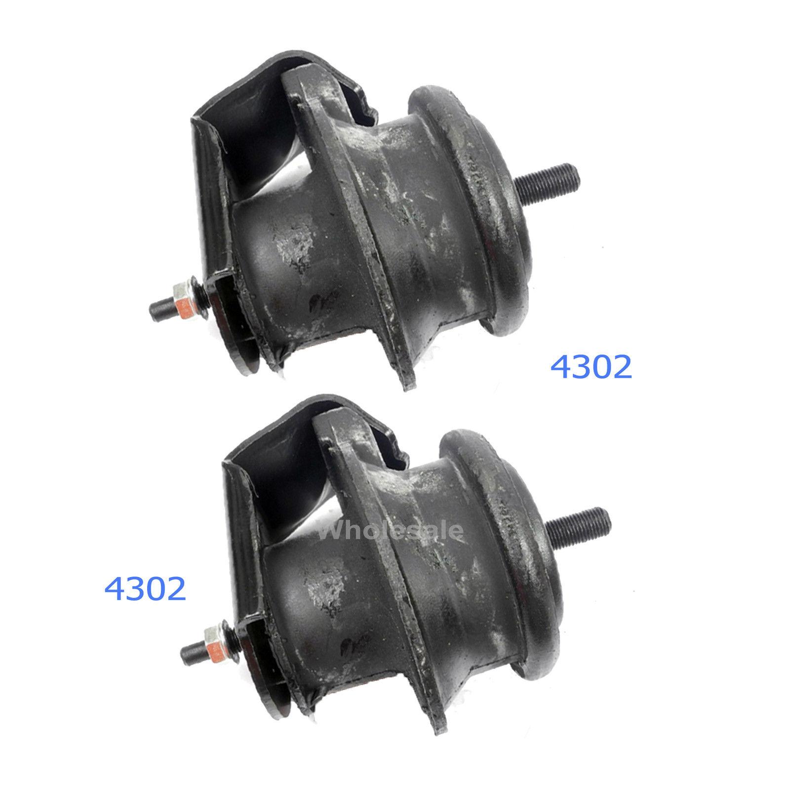 Front Left or Right Engine Motor Mount 4302 For Infiniti G35 FX35 Nissan 350Z