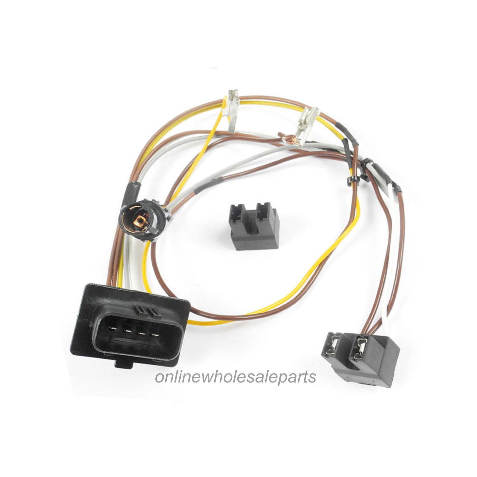 Headlight Wire Harness Repair Kit B760 For Mercedes Benz CLK320 CLK350  CLK430   eBayeBay