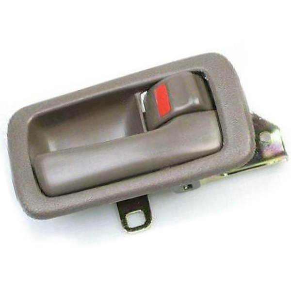 B530 Toyota Camry For 92 96 Brown Inside Interior Right Door Handle Ebay